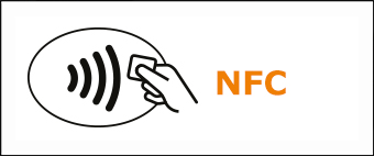 signotec NFC Label