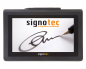 Preview: signotec Delta pad front view