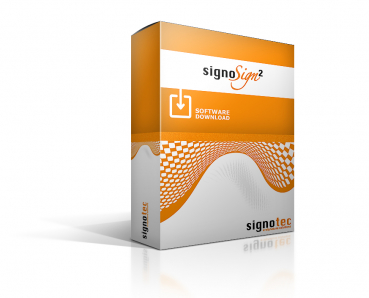 signotec signoSign/2 Produktbild