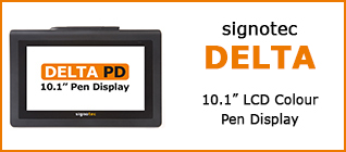 Category Pen Display signotec Delta